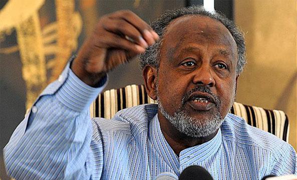 Djibouti: Playing the Great Game