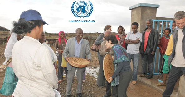 United Nations CERF Eritrea Funding 2006 – 2014