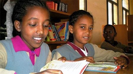 Finn Church Aid to Enter Partnership Program to Improve Education in Eritrea