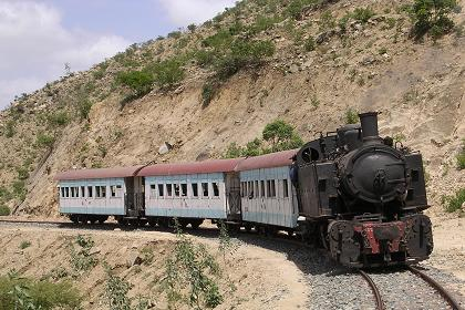 Africa's Seven Must Experience Train Journeys