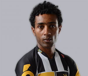 Eritrean Merhawi Kudus one of the most exciting talents from Africa