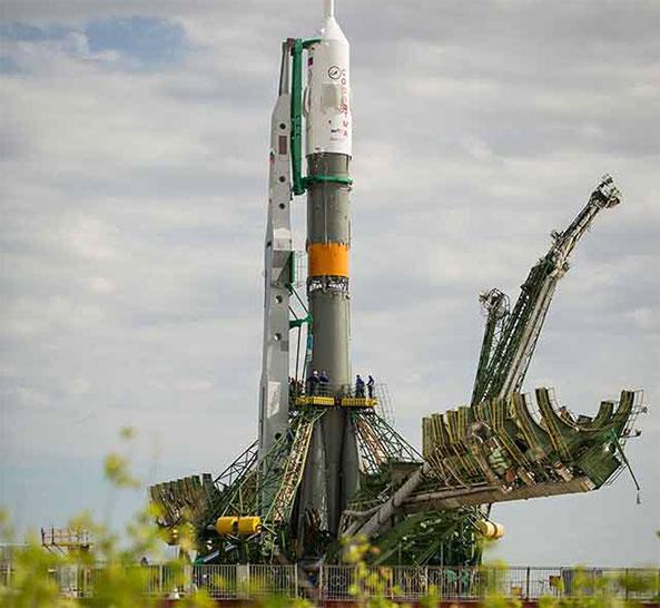 Ethiopia to Launch Satellite into Space