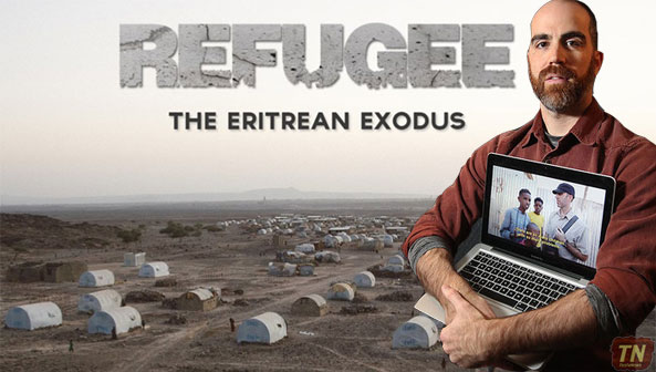 Response to The Eritrean Exodus Documentary 2
