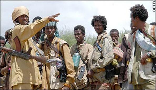Kenya Hosts Peace Talks Between Ethiopia and the ONLF
