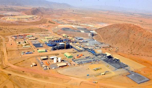 Nevsun CEO Sees Next Flin Flon in Eritrea