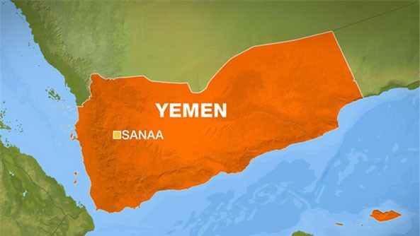 Dozens Missing as Migrant Boat Capsizes in Yemen