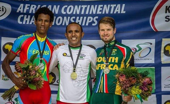 Daniel Had His African Championship ITT Crown Unfairly Snatched
