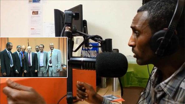 Radio Asena Says Bye Bye