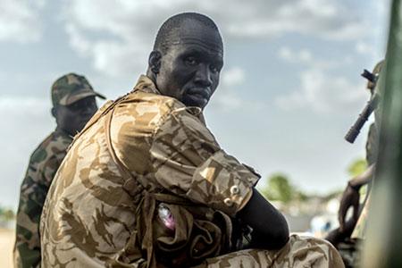 Bribing Kiir and Machar to Misrule South Sudan