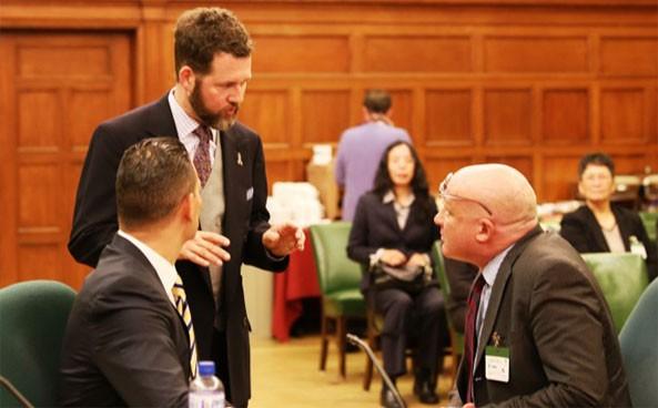 Canada's Subcommittee on International Human Rights – Eritrea Hearing (Part-II)