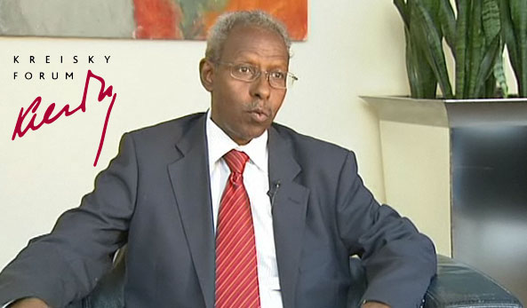 Bruno Kreisky Forum for International Dialogue will host a lecture by Yemane Gebreab and Christian Manahl, Head of the European Union delegation in Eritrea, on Eritrea's Political situation and its policy in the Horn of Africa