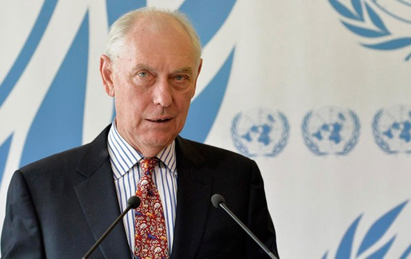 Human Rights Shenanigans about Eritrea