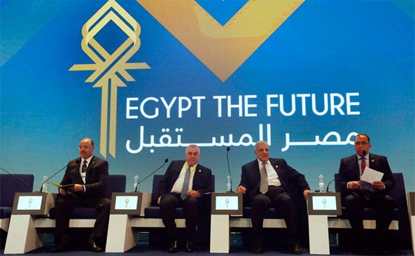 Egypt Ready to Support Eritrea: PM Ibrahim Mahlab