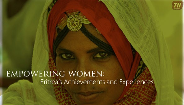 "A UN Side Event on ""Empowering Women: Eritrea's Achievements and Experiences"" to be Held"