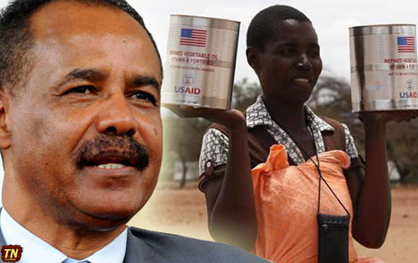Ask Eritrean President Why Foreign Aid is Crippling Africa
