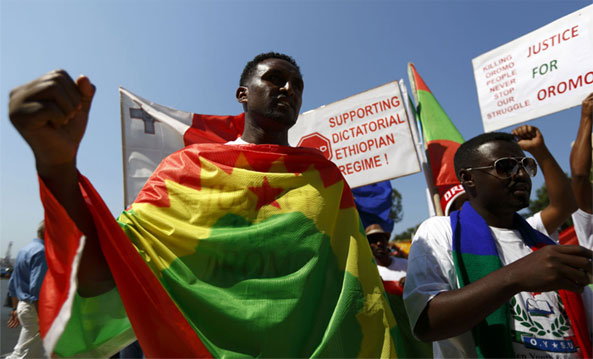 Ethiopia – Economic Growth, Political Repression and ISIS: Analyzing Recent Events