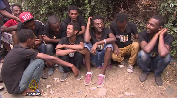 Swelling Ethiopian Migration Casts Doubt On Its Economic Growth