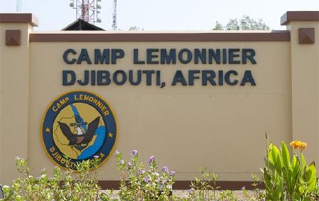 Dangerous Conditions at Djibouti Base Threatens US Military Pilots
