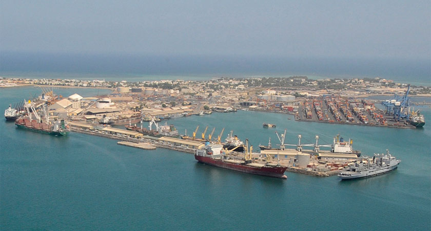 China 'Negotiates Military Base' in Djibouti