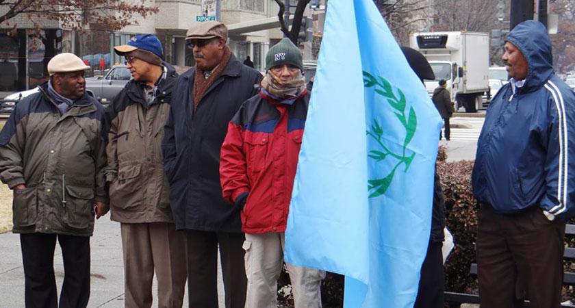 In Search of an Appropriate Politics for Eritreans in Diaspora