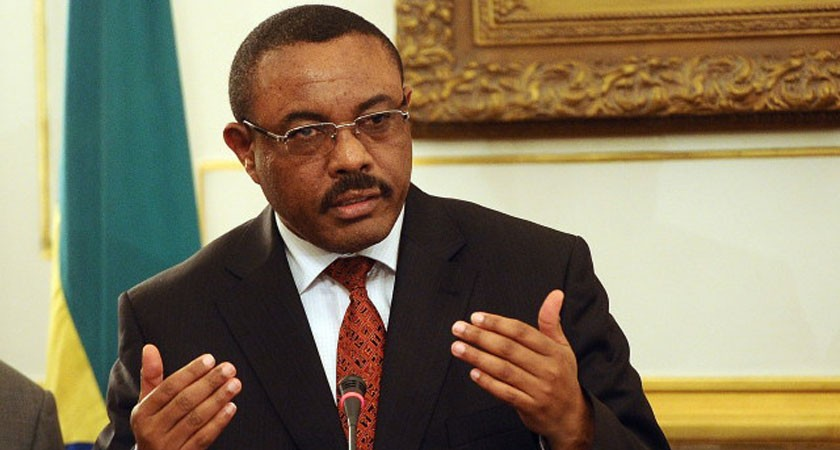 Ethiopian Prime Minister Advised to Mind His Own Business
