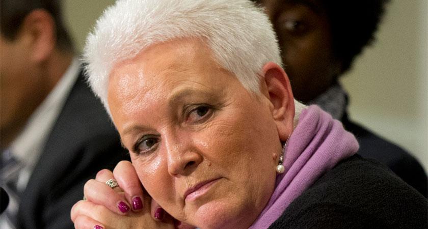 Obama Nominates Gayle Smith as USAID Chief