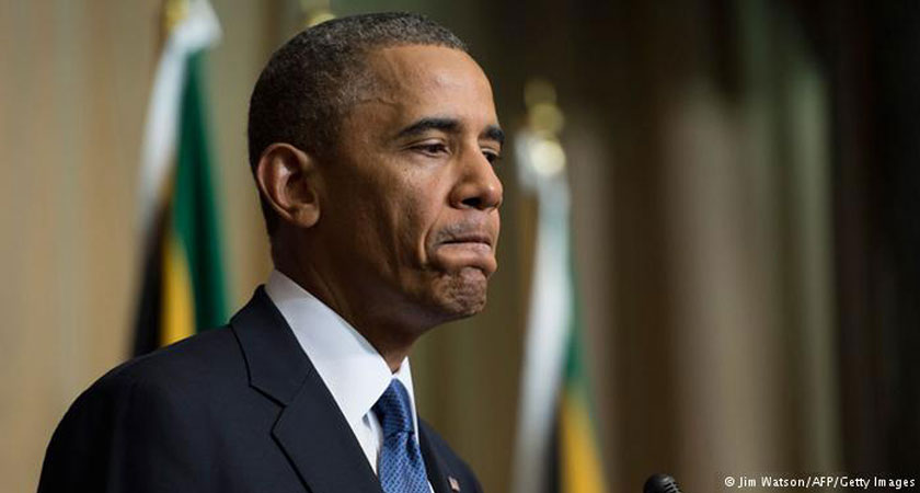 Obama's Failed State Policy in Africa