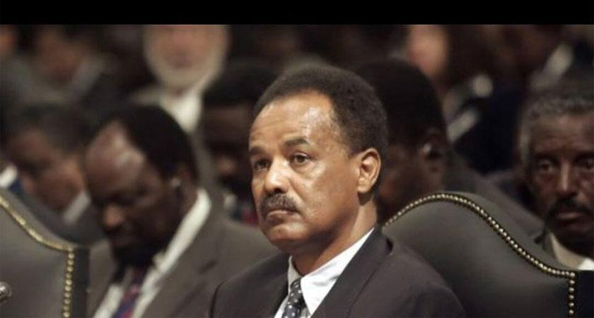 Eritrea's Diplomatic Victories at 24