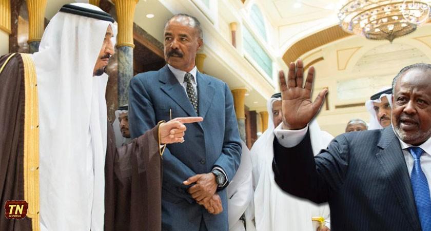 Saudi Arabia Declares Djibouti FM Persona Non Grata