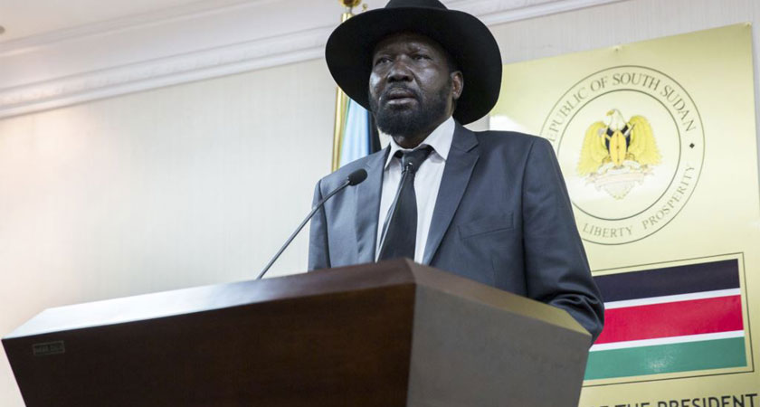 Juba's economic puzzle and the wrong solution