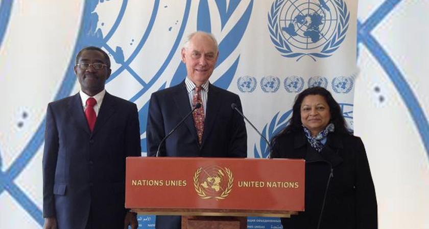 Doubts Emerge Over UN Eritrea Human Rights Report
