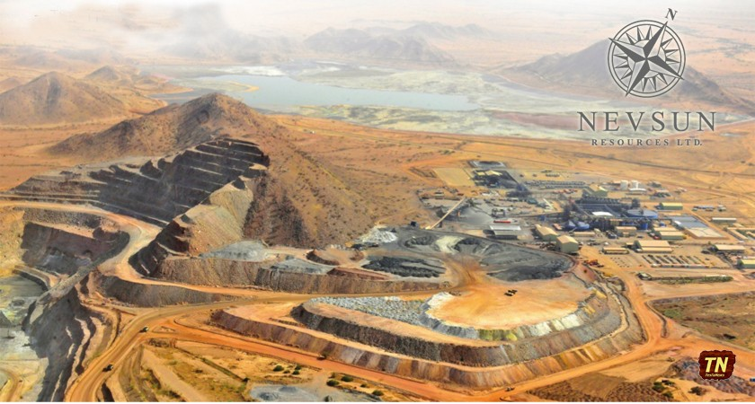 Nevsun and its Zinc Processing Plant in Eritrea (Update-III)