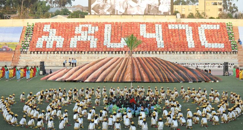 Happy 25th Birthday Eritrea