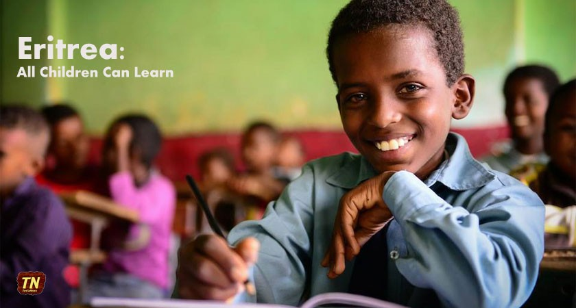 Eritrea: Making a Place for Children with Disabilities in School