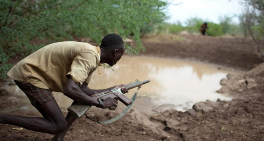 Conflict in Eastern Ethiopia Leaves Dozens Dead