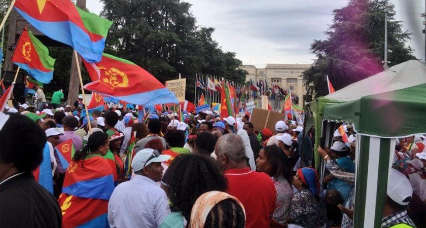UN Human Rights Council's Intervention on Eritrea: Dispelling the Myth