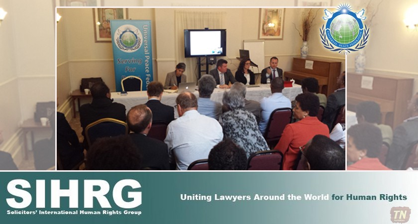 Eritrea: Business Ethics, Migration and Trafficking