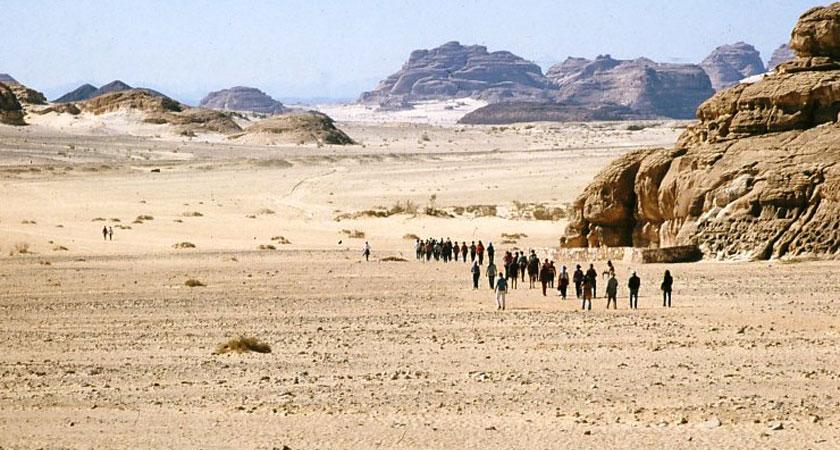 Gunmen Kidnapped 14 Eritrean Asylum Seekers in Sudan