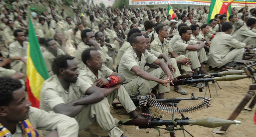 Ethiopia: ONLF, OLF and Ginbot 7 Armed Groups Removed from Terror List