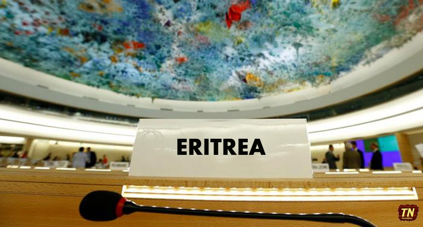 Eritrea snub UN Human Rights Council Interactive Dialogue