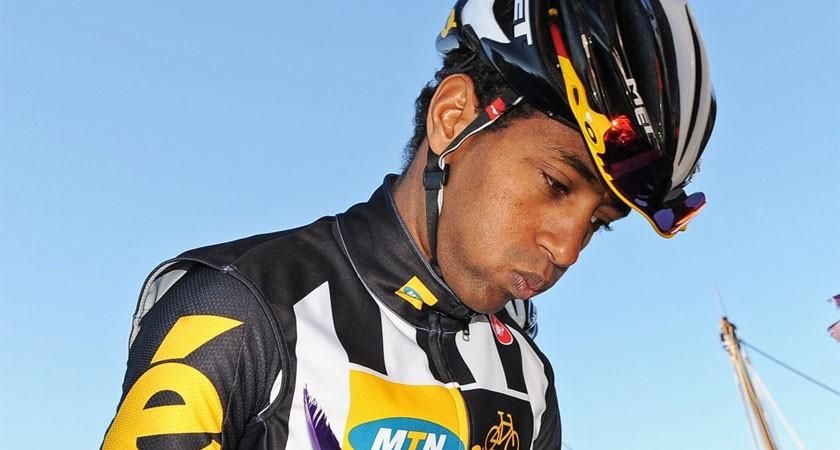 Merhawi Can be Future African Tour de France Winner: MTN-Qhubeka