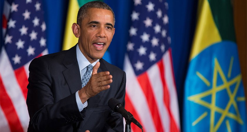 Barack Obama's Visit to the Horn of Africa – Another Squandered Opportunity