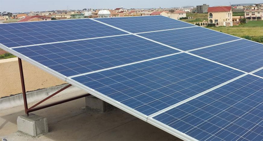 Eritrea Kicks Off Low Carbon Solar Systems for Rural Homes