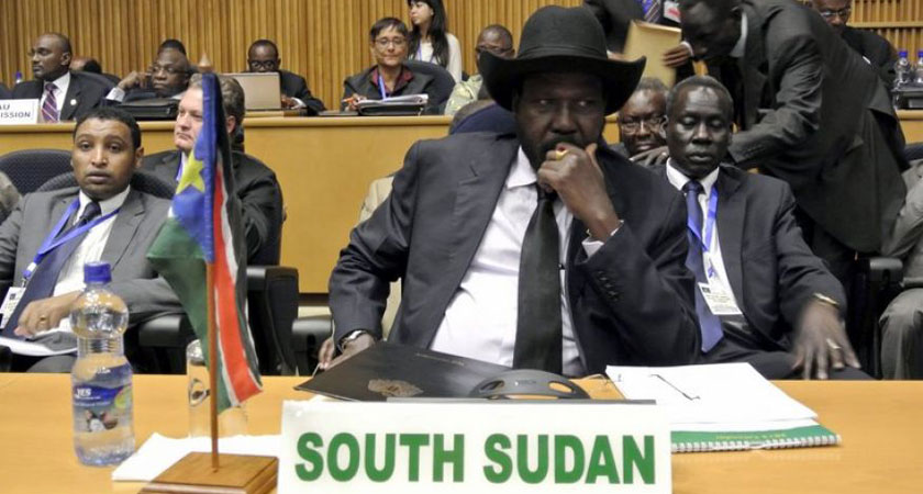 Ethiopia Calls for Military Intervention in South Sudan, President Kiir Rejects