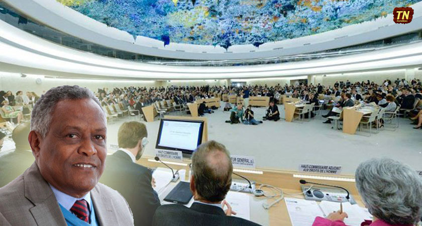 Eritrea: The Working Method of the Human Rights Council Must be Respected