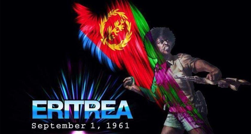 September 1stin the Annals of Eritrean History