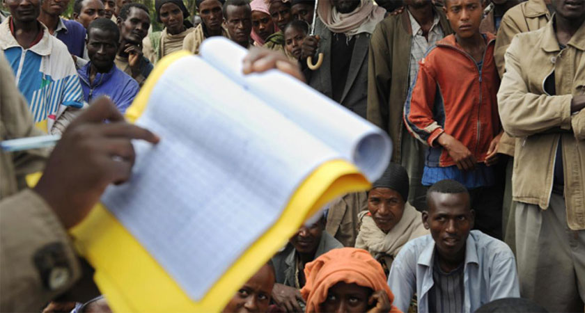 Ethiopia: Why the World Bank Should Embrace Human Rights