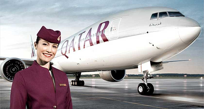 Qatar Airways Boosts Flights to Eritrea
