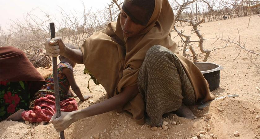 Number of Ethiopians Needing Food Aid Surges to 4.5 million