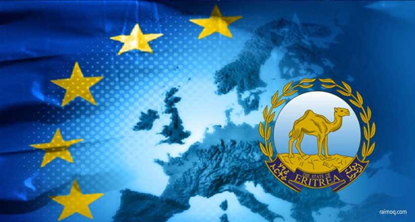 Why are EU Immigration Officials Visiting Asmara?